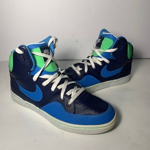 Nike Court Tranxition Shoes Style 537328-431